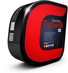 Comodo Firewall 12.2.2.8012