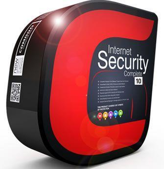 Comodo Internet Security 12.2.2.8012 Final