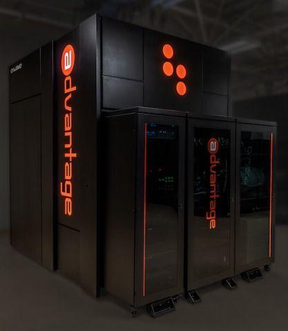 D-Wave започна доставките на най-мощния в света квантов компютър за бизнеса