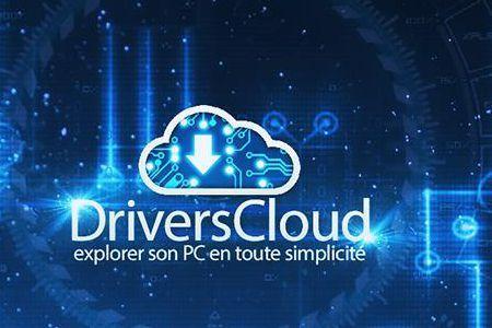 DriversCloud 10.1.1.1