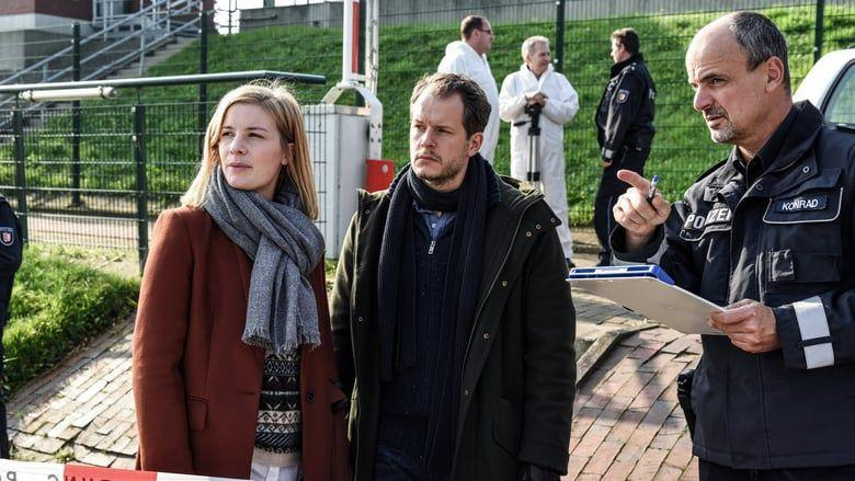 Специален отряд: Хамбург - Сезон 1, епизод 6