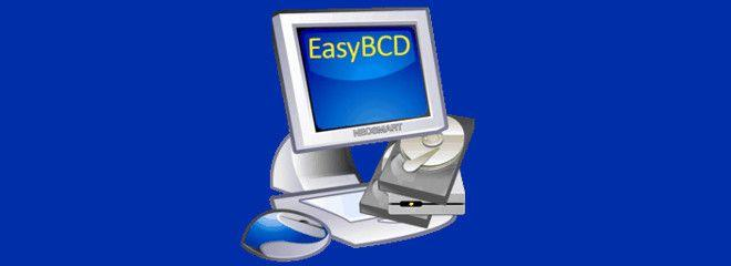 EasyBCD 2.3.0.207 download - Софтуер и IT Новини