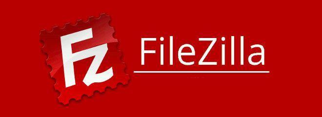 FileZilla 3.46.3 Final download - FTP, SFTP, FTPS