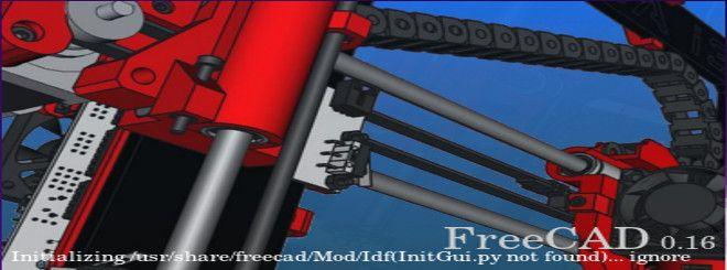 FreeCAD 0.17 Revision 13528 Final download