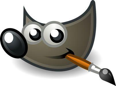GIMP 2.10.22