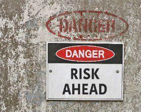 Опасност