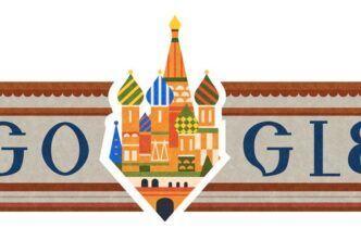 google русия