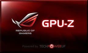 GPU-Z 2.35.0