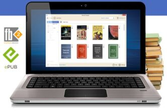 IceCream Ebook Reader 5.30