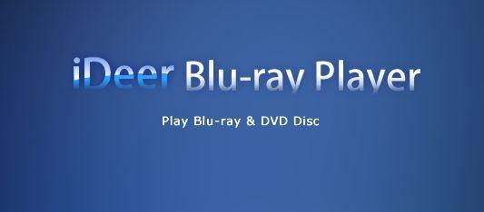 iDeer Blu-ray Player 1.11.7.2128 download