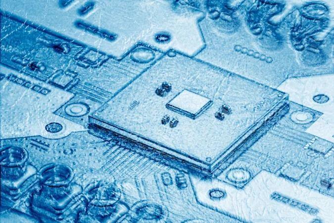 Intel представи криогенен процесор опростяващ устройството на квантовите компютри