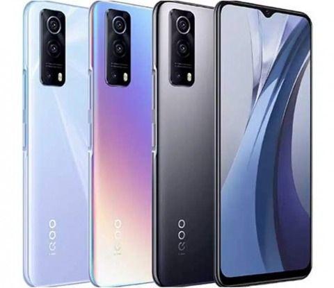 iQOO Z3: геймърски смартфон с 11 GB оперативна памет