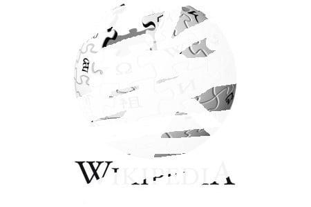wikipedia изтриване
