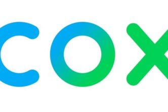 лого на cox ново