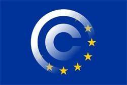 Авторско право на ЕС