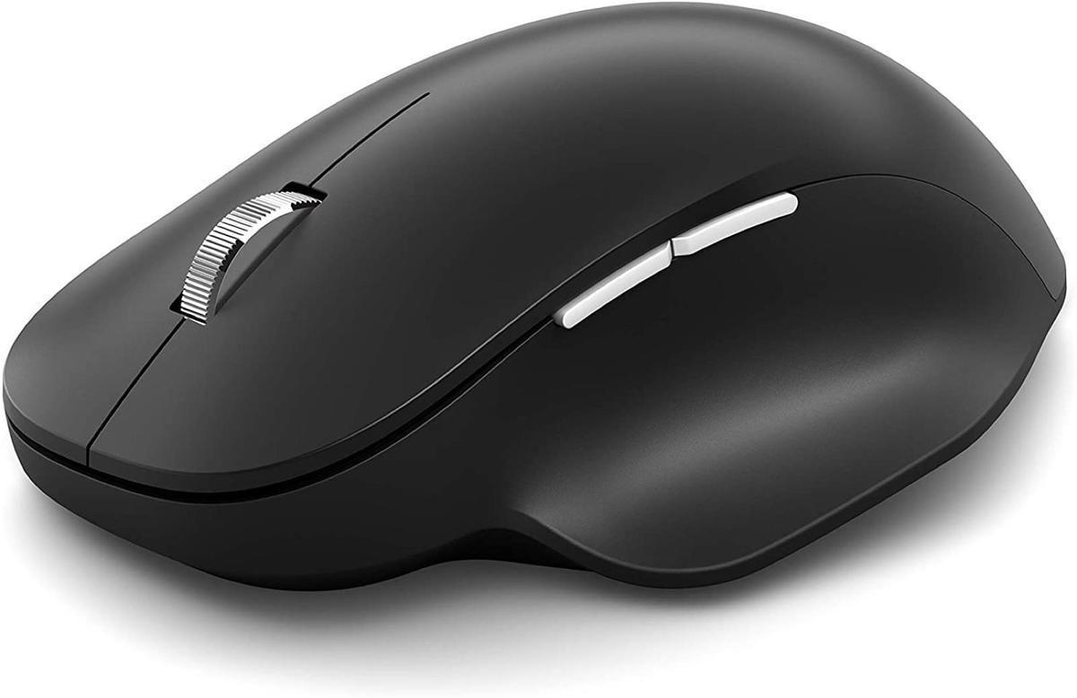 Microsoft Bluetooth ергономична мишка