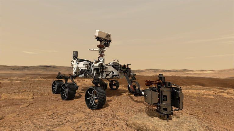 NASA иска да вземе проби от Марс и да ги докара на Земята - ето какъв е планът