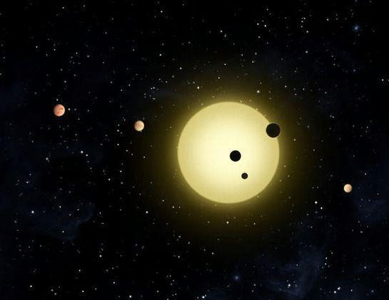 НАСА с нов подход за търсене на извънземен живот: ще сканира за замърсявания на екзопланети