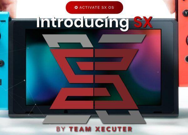 екип xecuter
