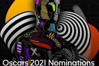 Оскари за 2021 година