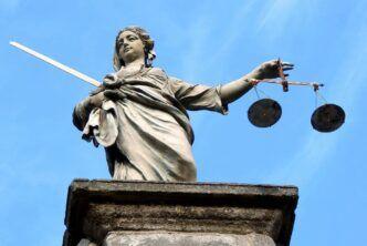 правосъдие