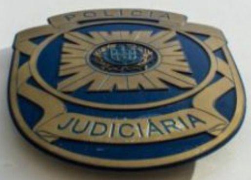 полиция Португалия