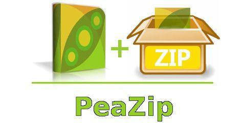 PeaZip 7.3.0 Final download - архивиране, .rar, ZIP, gzip, 7Zip, TAR, Linux, Windows