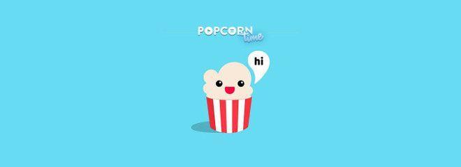 Popcorn time 6.0.9 Final download - безплатно гледане на филми, субтитри