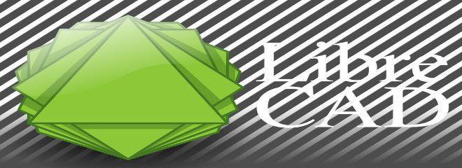 Portable LibreCAD 2.1.3 download - Софтуер и IT Новини