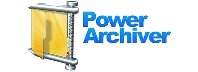 PowerArchiver 2019 v19.00.58 Final download - архивиращ софтуер