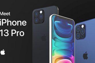 Появи се видео с концепция за iPhone 13 Pro 5G, което показва много обещаващ дизайн