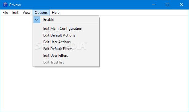 Privoxy 3.0.31 Final