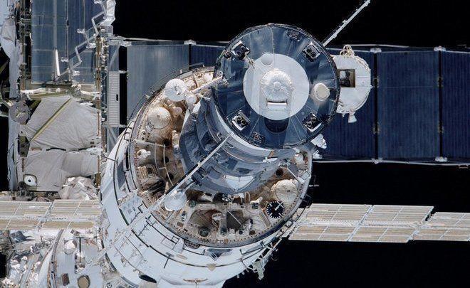 Роскосмос създава андроид за работа в космоса
