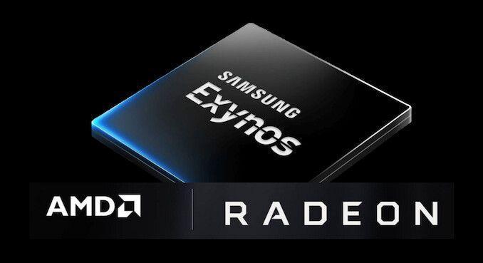 Samsung и AMD започват съвместна работа - бъдещите SoC Exynos ще имат RDNA графика