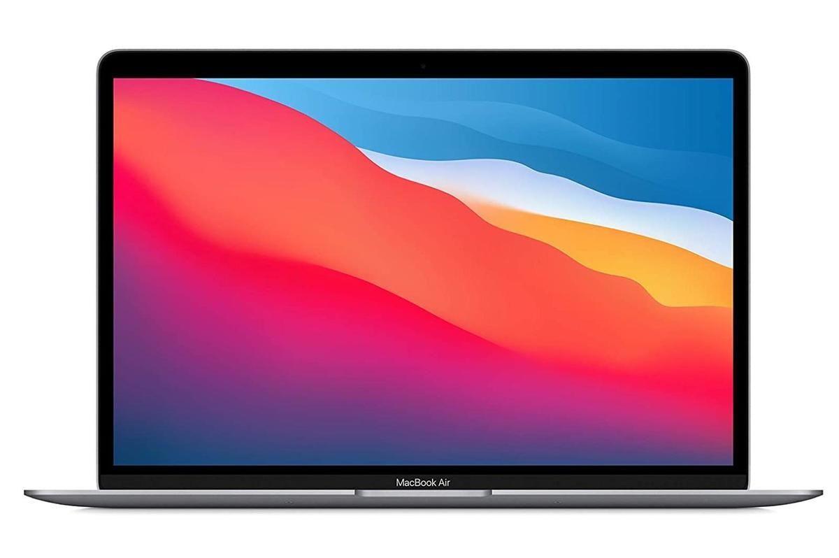 Apple MacBook Air с Apple M1