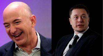 SpaceX обяви нападките на дъщерната компания на Amazon за безпочвени и лъжливи