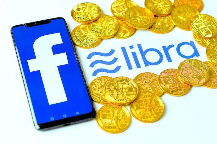Страните от G7 са против криптовалутата на Facebook