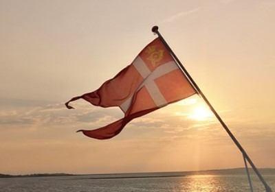 датско знаме