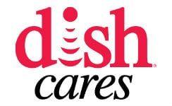 Лого на DISH