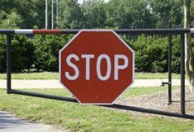 Спри се