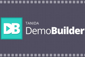 Tanida Demo Builder 11.0.31.0