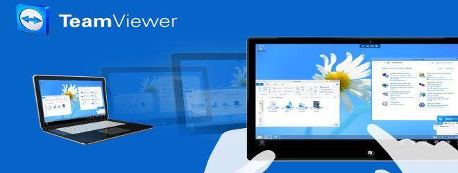 TeamViewer 15.5.3 Final download - отдалечен достъп