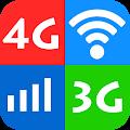 Тест за скорост Wifi, 5G, 4G, 3G