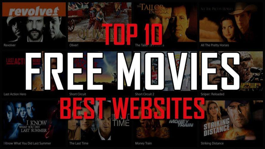Films For Free