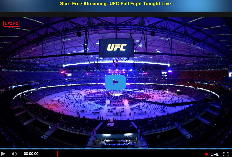 AccessTVPro UFC