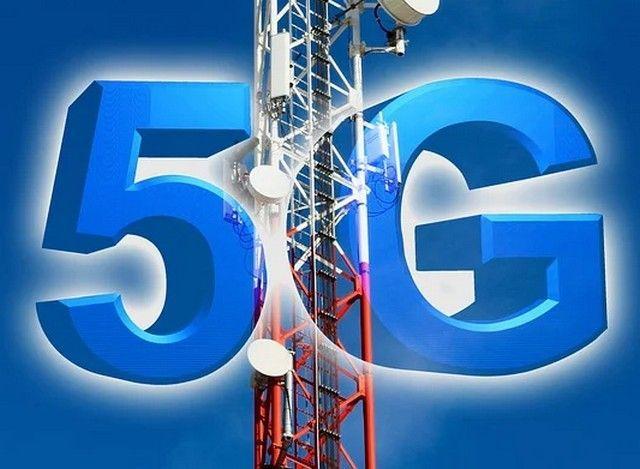 Виваком стартира 5G мрежата си в областните центрове