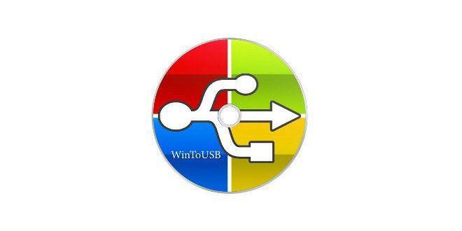 WinToUSB 4.5 Final download - Windows, Windows To Go флашка