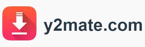 Лого на Y2Mate
